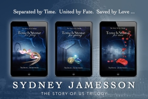 The Story of Us Trilogy