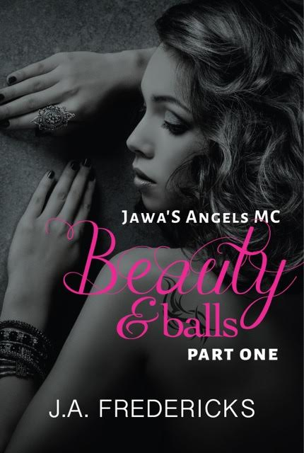 Beauty & Balls JAFRB