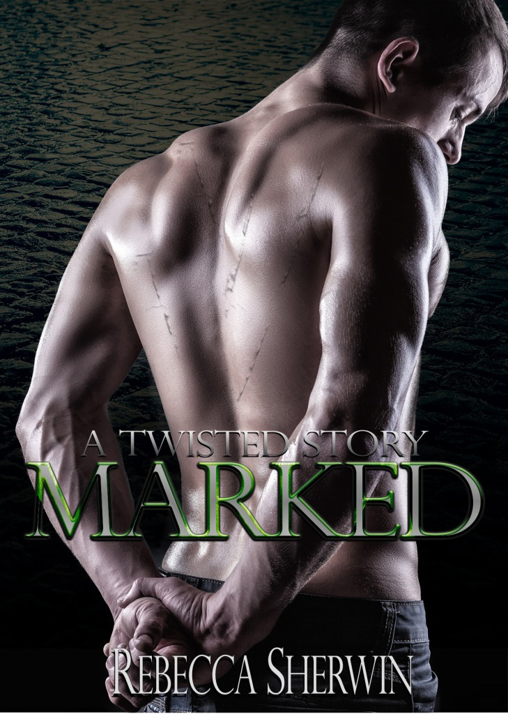 Marked - A Twisted Story Ebook