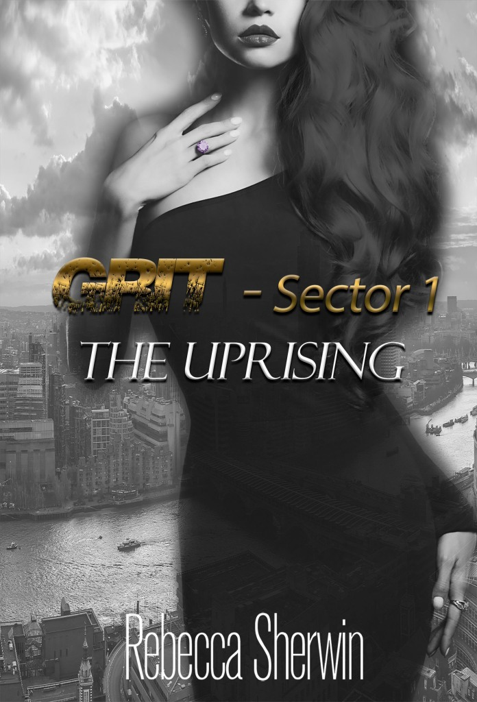 The Uprising Ebook